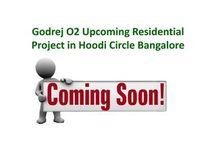 Godrej O2 Residential Project In Hoodi Bangalore