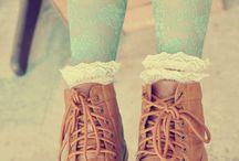 Lady socks ❤️