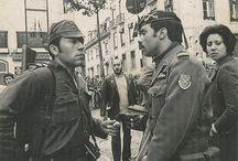 25 Abril 1974 Capitão Salgueiro Maia
