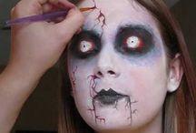 Ghoulish Getups for Halloween / by Alice Fazooli