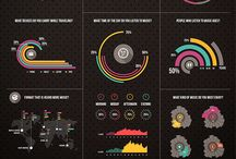 music graphic info