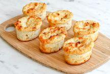 Food Bake Muffin