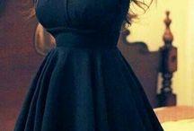 Sukienki / Sukienki