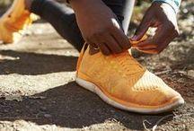 Walking diet