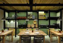 Restaurant Concept / http://www.eirinika.gr/gr/blog/itsgoodnews/farma-kreatwn.asp
