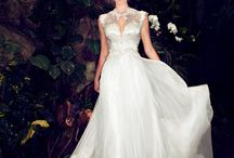 Help the bride - Manga do vestido
