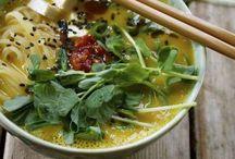 Food n stuff / No poo, living naturally, recipes, health information