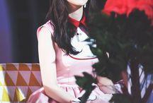 Bae Joo Hyun ❤️ / Irene Red Velvet 29/03/1991 (27 anos)