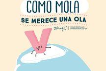 Mejor con Humor / by Ari-ana Tosco