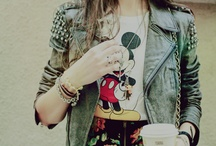 Disney Fashion / by Maria Malico