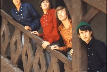 monkees the happiest time in my life / by Debbie Barnes