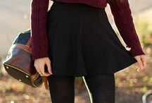 autum outfits