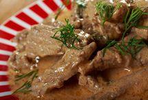 MUTFAK - Et Yemekleri / Diğer Et Yemekleri