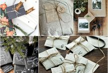 Cool gift wrapping / Cool ways to wrap gifts for special occasions