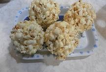 Popcorn & Munchies