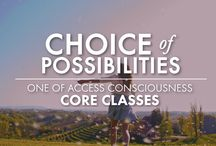 'Choice of Possibilities' with Gary Douglas and Dr. Dain Heer