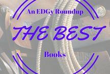 Roundup: Books