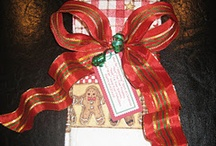 cute gift ideas / by Lana Ivester