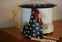 Chicken Recipes / by Taryn Wood