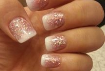 Nail Decour / Nail art and decorations for me / by Lauren Fletcher