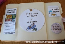 If you Give a Mouse a Cookie by Laura Neumeroff