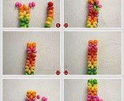 Bracelets / Náramky / výroba náramků