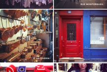 Paris Tips