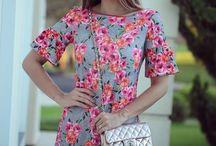 Moda Feminina I