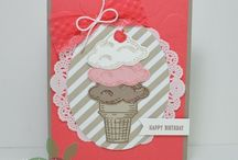 Stampin' Up! - Sprinkles of Life / by Kim Miller