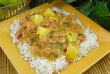Hawaii 808 Recipes