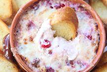 Cranberry Craze / Fall foods