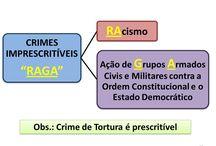 Direito | Criminal Law / by Michelle Góes