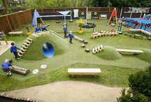 skolni zahrada