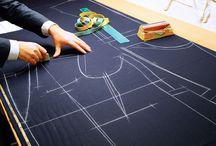 Sartoria Gallo Suits