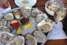 Gulf Coast Eating
