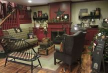 Colonial / Wish my house looked like this