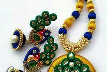 thread jewel