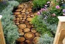 Home a garden ideas