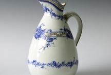 Porcelana Sevres / by Rocio Morenes Solis