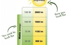 Energy-Efficient Options / Save money, time and energy using #energy-efficient batteries & light bulbs. Find #rechargeable batteries, #CFLs, #LEDs, #Halogen bulbs & more! Visit BatteriesPlus.com for more options.