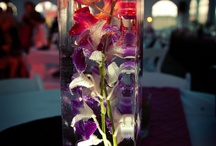 wedding table dec's
