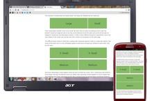 Augmented Web Browsing