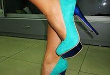 Glamorous Toes!