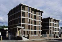 Architecture Brick