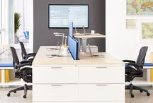 Home Office Herman Miller