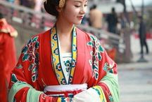 CHINA - HANFU