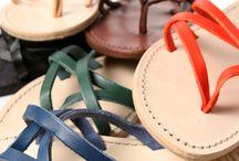 lanapo Sandals - Riomaggiore