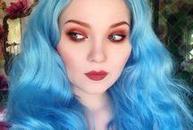 Beauty - Face, LC Venus Grunge Palette