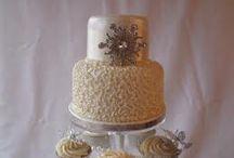 Wedding! / by Jenelle Richards