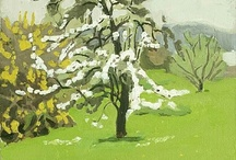 Fairfield Porter / by Paper Whistle